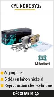 Cylindre Faccinetti